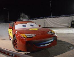 Rayo Mc Queen Cars