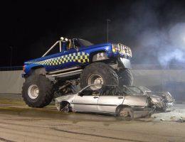 Monster Truck Big Foot